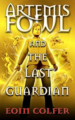 Artemis Fowl: The Last Guardian (2012)