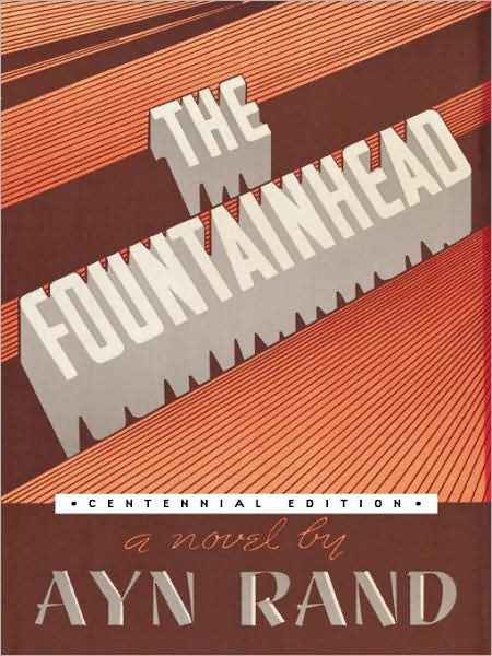 The Fountainhead (1943)