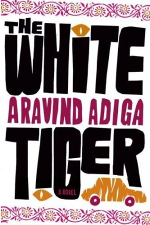 The White Tiger (2008);The White Tiger (2008)