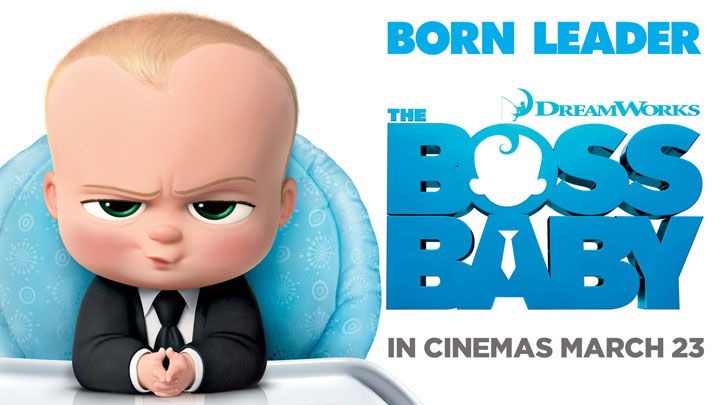 Movie Review Boss Baby 2017 Satyanash