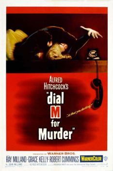 Dial M For Murder (1954);Dial M For Murder (1954)