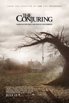 The Conjuring (2013);The Conjuring (2013)