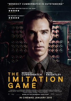 The Imitation Game (2014);The Imitation Game (2014)