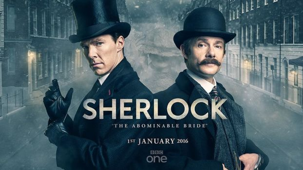 Sherlock: The Abominable Bride (2016)